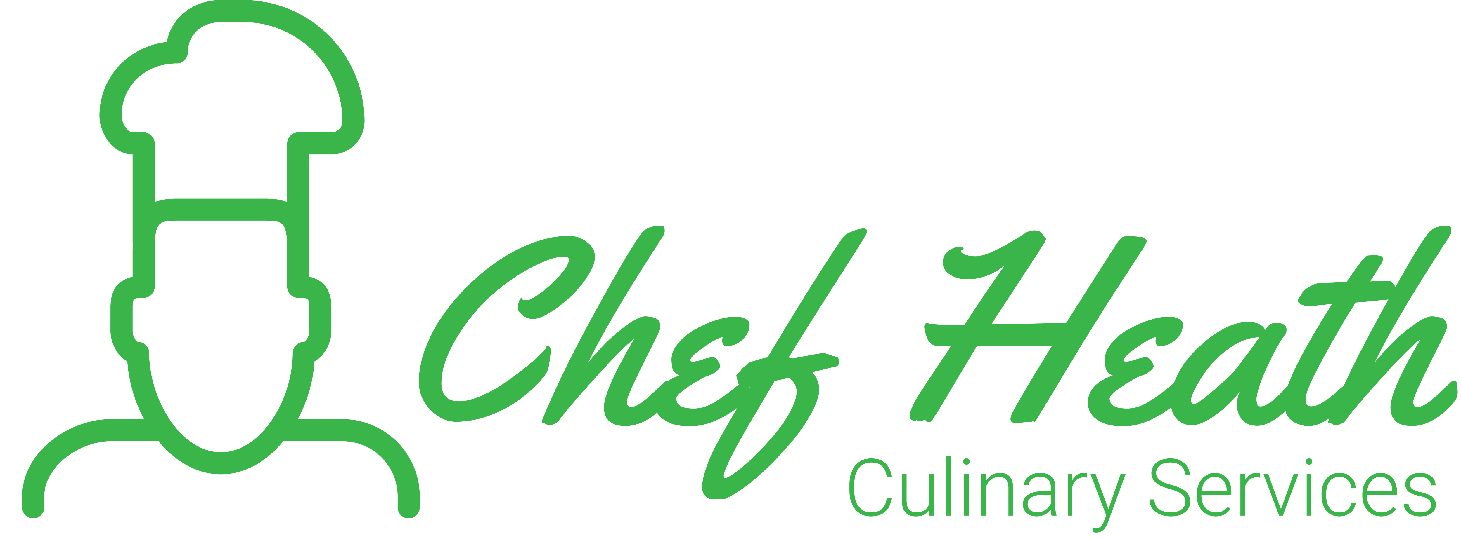 Chef Heath Culinary Services